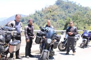 Sungai Koyan to Ringlet (Susan's Road)